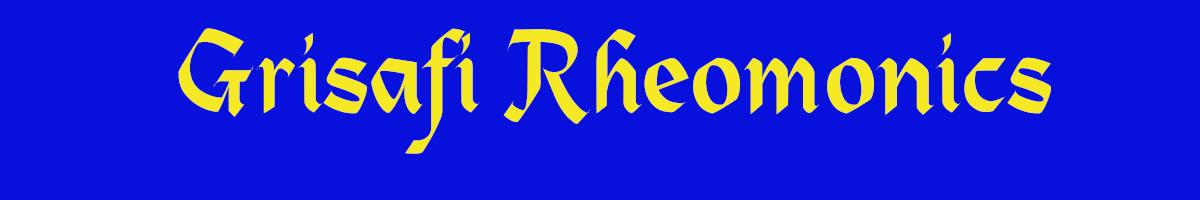 Grisafi Rheomonics